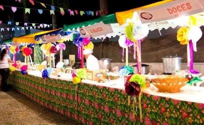 Feira Junina Vegana tem entrada gratuita em Goiânia