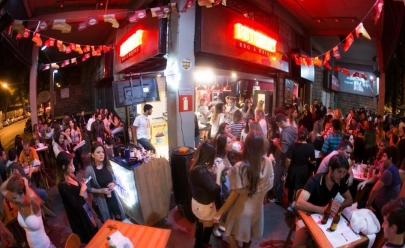 Goiânia ganha novo bar especializado em espetinho gourmet com preço camarada no Setor Marista