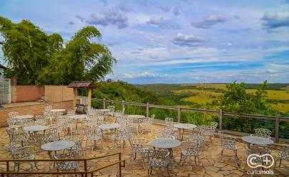 Alambique Cambéba: a 'Toscana de Goiás' que produz a pura cachaça brasileira, tem bistrô francês e faz frio de verdade