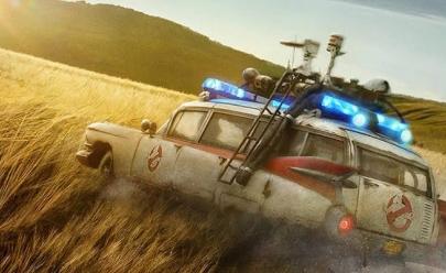 Novo filme de Caça-Fantasmas ganha trailer em clima de nostalgia. Assista!