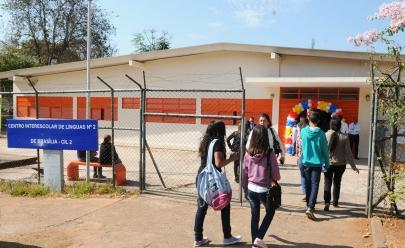 Inscrições para cursos nos Centros de Línguas de Brasília vão até este domingo