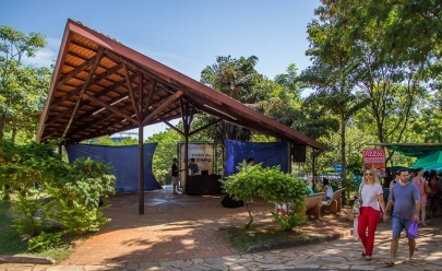 Feira do Cerrado agora acontece também às quintas-feiras, no Jardim Goiás