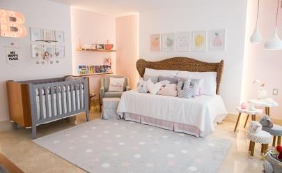 Rede de lojas em Goiânia faz promoção com até 50% de desconto em enxovais para bebê