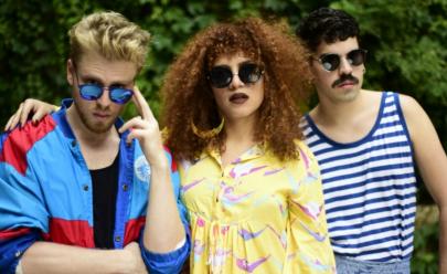 Banda Uó confirma um de seus últimos shows em Goiânia antes de pausa na carreira