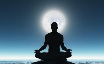 Com entrada gratuita, Meditação da Lua Cheia acontece em Brasília