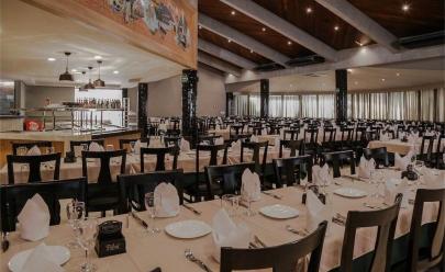 Nativas Grill é opção de comodidade para a ceia de Natal em Goiânia