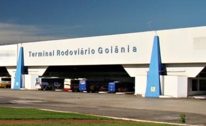 Cerca de 180 mil pessoas devem passar pela Rodoviária de Goiânia no feriado da Semana Santa