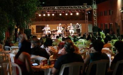 Oficina Cultural de Uberlândia recebe a nova temporada do Projeto Fim de Tarde