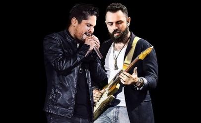Jorge & Mateus faz shows em Goiânia com estreia do novo projeto 'Privilege'