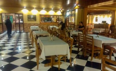 Gastronomia típica e um novo ambiente vão atiçar seu paladar no restaurante El Argentino