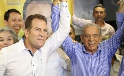Vice-prefeito eleito de Goiânia renuncia ao cargo