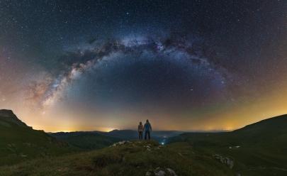 10 melhores destinos no Brasil para observar estrelas. Goiás tá na lista!