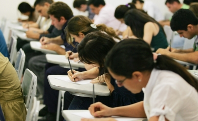 Cursinho do Distrito Federal oferece aulas gratuitas para concurseiros