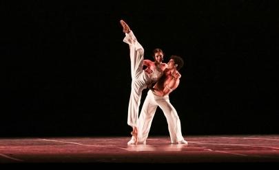 Balé do Teatro Basileu França faz apresentação gratuita em Goiânia