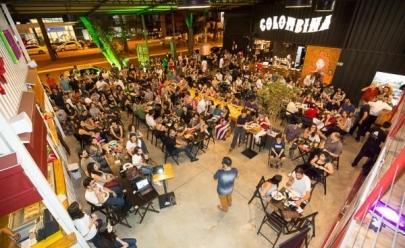 Bares de Brasília abrem as portas para evento científico