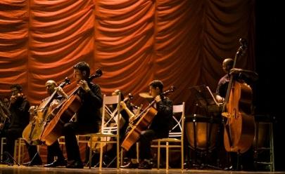 Uberlândia recebe 'Bach Barock Brasilien' concerto com obras consagradas do período barroco