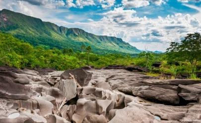 Parque Nacional da Chapada dos Veadeiros começa a cobrar ingressos dos visitantes