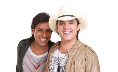 Guilherme e Santiago se apresenta no Shopping Cerrado na terça-feira, 24