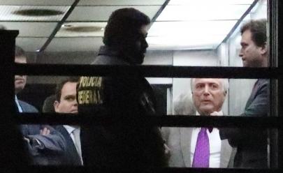 Michel Temer é solto após 4 noites de prisão
