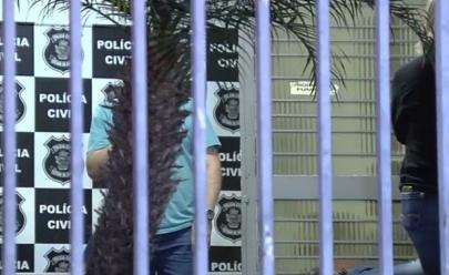 Polícia prende 5 pessoas por suspeita de fraude em concurso para delegado em Goiás