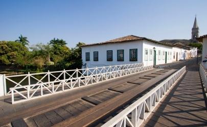 Cidade de Goiás comemora 15 anos do título de Patrimônio Mundial