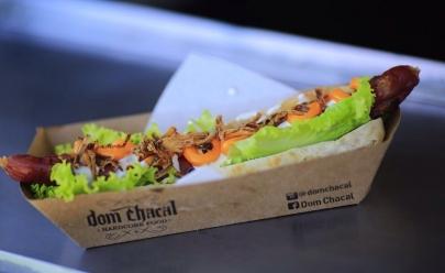'FDS Gourmet' acontece no Buriti Shopping durante o final de semana e tem entrada gratuita em Goiânia