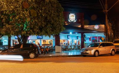 Peixinho Bar e Restaurante é interditado pela Vigilância Sanitária em Goiânia