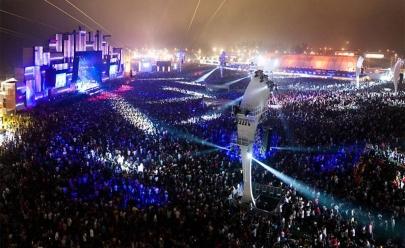 Confira a programação completa do Rock In Rio 2017