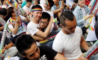 Taiwan: o primeiro país asiático a legalizar o casamento homoafetivo