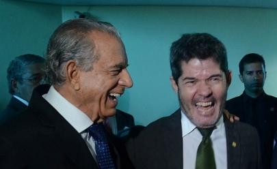 Primeira pesquisa para prefeito de Goiânia mostra empate técnico entre Iris Rezende e Delegado Waldir
