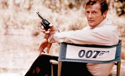 Roger Moore, ator de '007', morre aos 89 anos