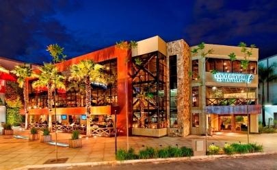 Restaurante Coco Bambu pode fechar as portas em Goiânia