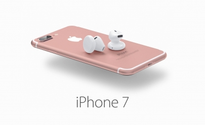 Apple confirma data de lançamento do novo iPhone 7