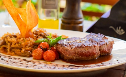 Restaurante moderninho de Brasília reabre suas portas com menu completo por R$63