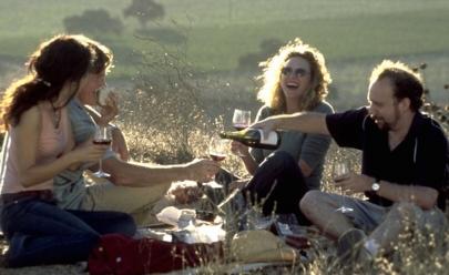 20 filmes que todo o amante de vinho precisa assistir