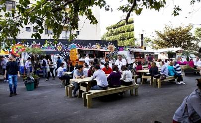 Supermercado Bretas divulga programação de Festival de Food Truck do mês de agosto