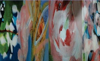 Exposição aberta ao público resgata a arte da natureza morta em Uberlândia