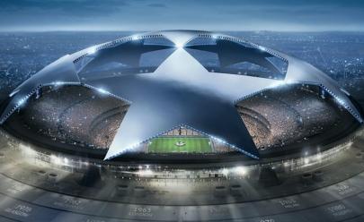 Bar transmite final da Champions League com sorteios e brindes