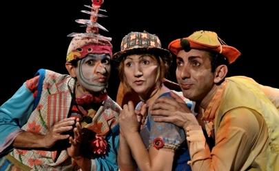 Com entrada gratuita, Goiânia recebe festival de música e poesia encenada