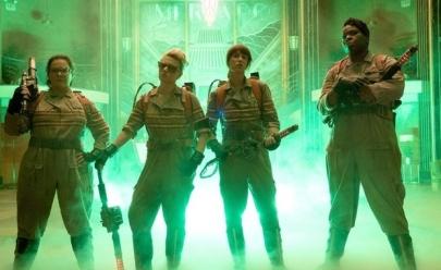 Caça-Fantasmas, A Última Premonição e Janis: Little Girl Blue estão entre as estreias desta semana em Goiânia