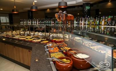 Restaurantes que vão abrir para o almoço e jantar no feriado de Carnaval em Goiânia