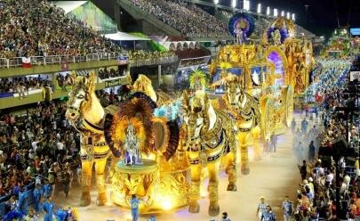 Brasília será tema de samba enredo no Carnaval do Rio em 2020