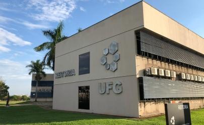 Reitoria da UFG é ocupada em Goiânia por estudantes de Catalão