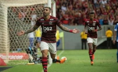 Flamengo: evento em Brasília transmite final da Libertadores com show de Diogo Nogueira e feijoada