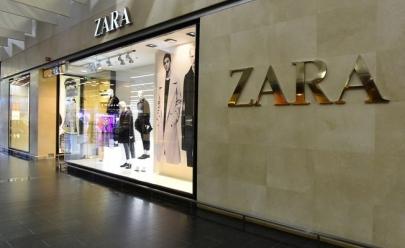 Zara descumpre acordo sobre trabalho escravo e pagará R$ 5 milhões de multa