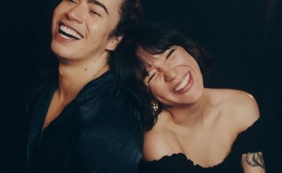 Whindersson Nunes e Priscilla Alcantara lançam a música 'Girassol', uma reflexão sobre o valor da vida