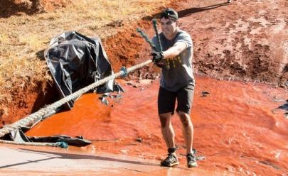 Goiânia recebe corrida com obstáculos inspirada em treinamento militar