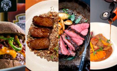 Novos (e incríveis) achadinhos gastronômicos em Goiânia para quem ama sair da rotina