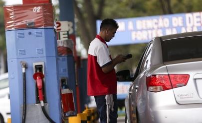 Coronavírus: postos de gasolina do DF vão fechar aos sábados e domingos