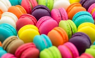 Ateliê dos Doces oferece curso de Macarons em Novembro